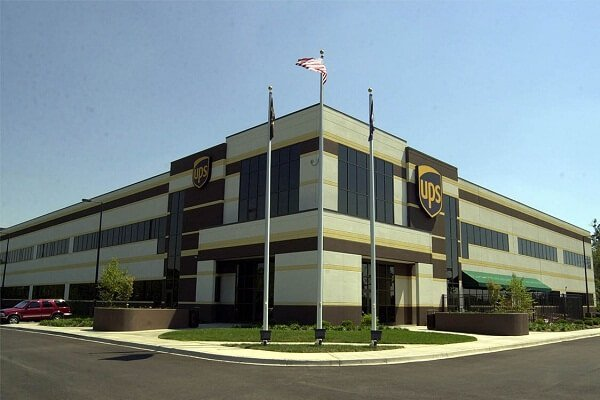 United Parcel Service Headquarters