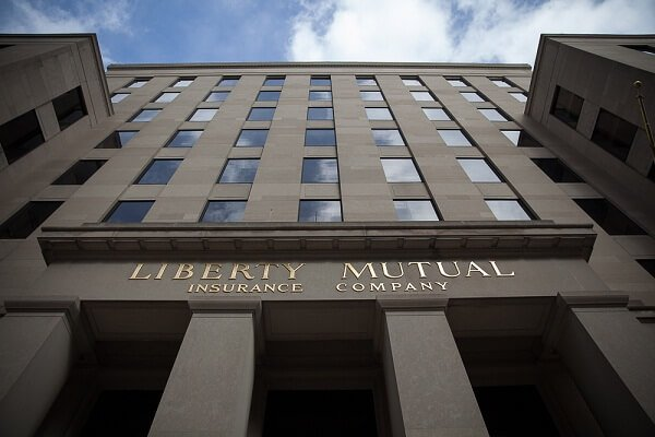 Liberty Mutual Insurance Group Headquarters