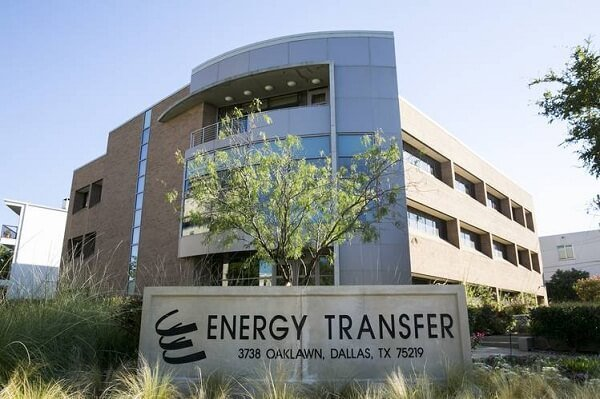Energy Transfer Headquarters