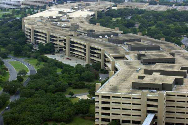 USAA Headquarters