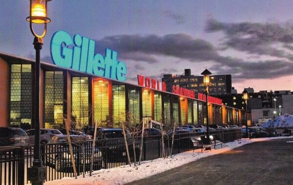 Gillette Headquarters