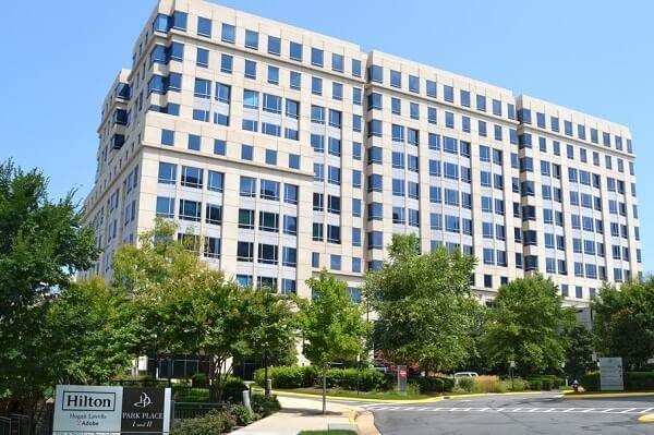 Hilton Headquarters