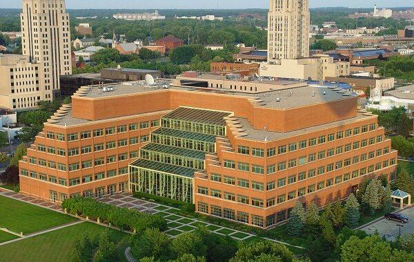 Kellogg Corporate Headquarters