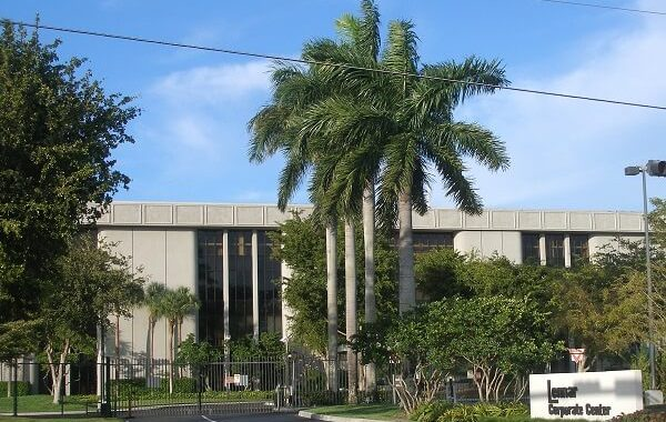 Lennar Corporate Headquarters
