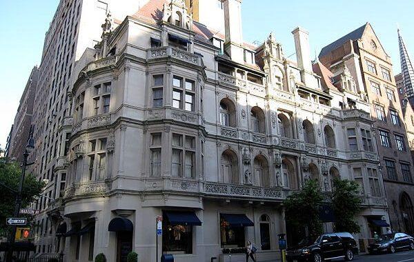 Ralph Lauren Store in NYC