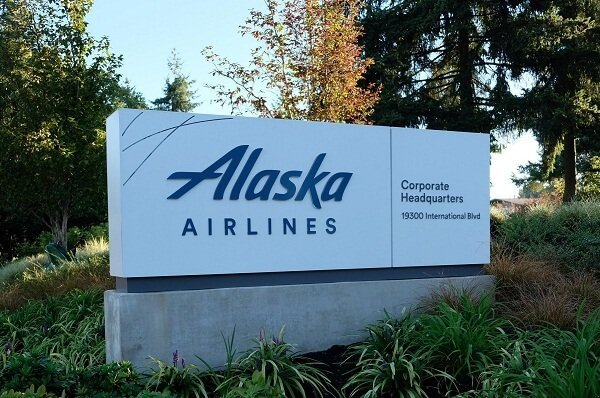 Alaska Air Group Headquarters
