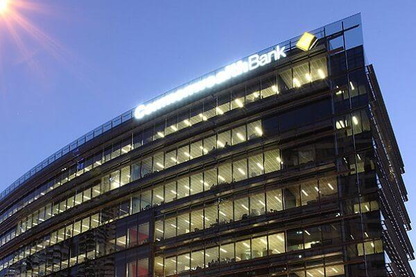 Commonwealth Bank Headquarters