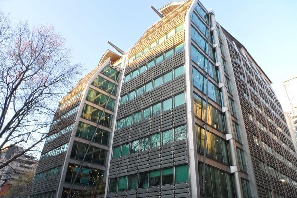 Lloyds Bank Headquarters