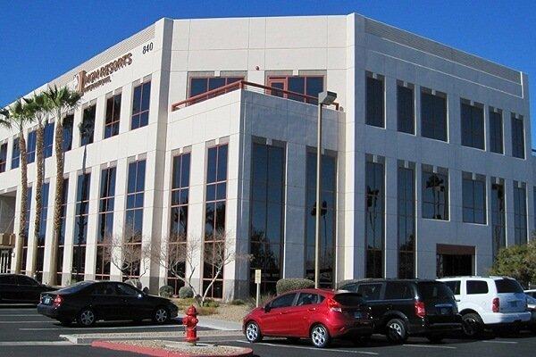 MGM Resorts International Headquarters