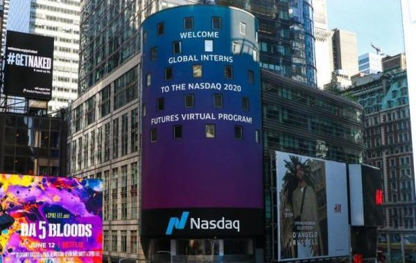 Nasdaq Corporate Headquarters