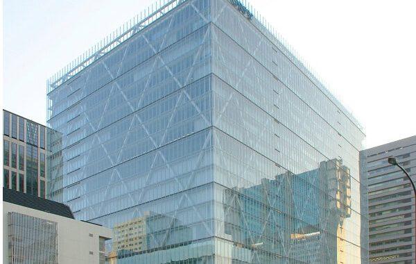 Sony Headquarters
