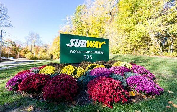 Subway Headquarters