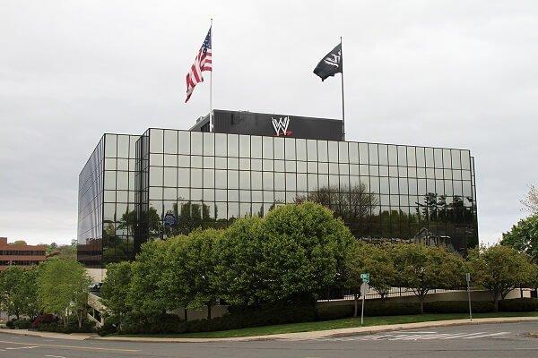 WWE Headquarters