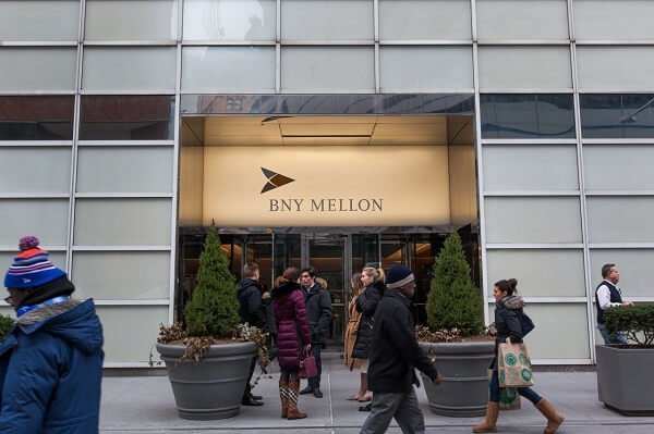 Bank of New York Mellon Headquarters
