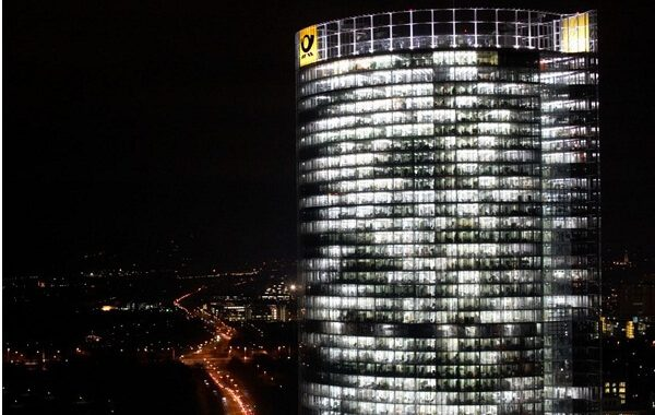 DHL Headquarters