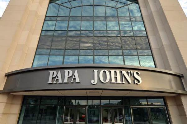 Papa Johns Headquarters