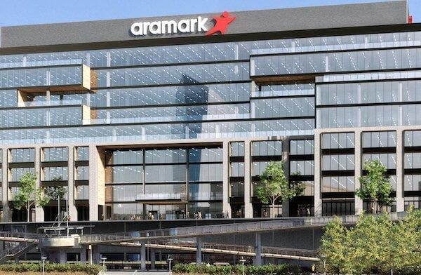 Aramark Headquarters