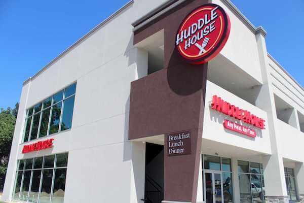 Huddle House Store