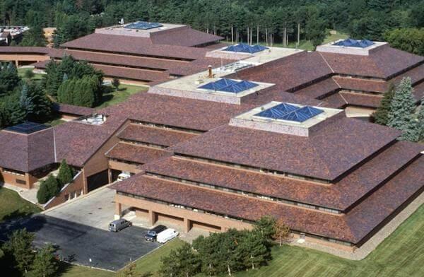 Cargill Headquarters