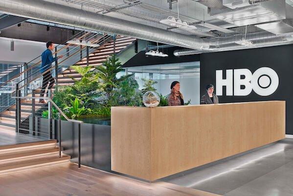HBO Seattle