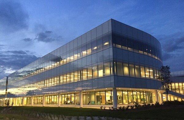 Hertz Global Headquarters