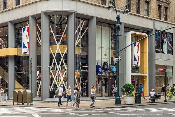 NBA NYC