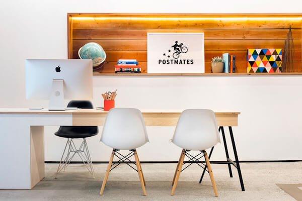 Postmates Headquarters