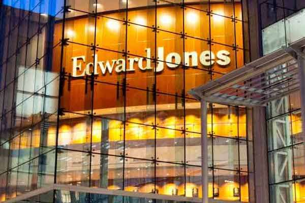 Edward Jones Headquarters