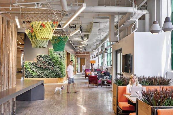 Etsy Corporate Headquarters
