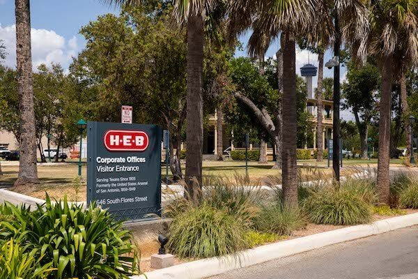H-E-B Headquarters