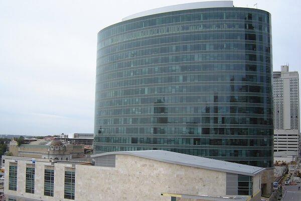 H&R Block Headquarters