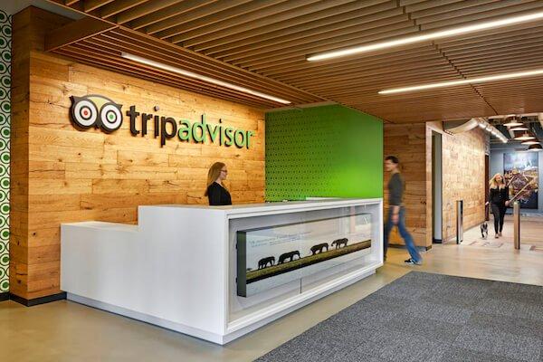 TripAdvisor Headquarters