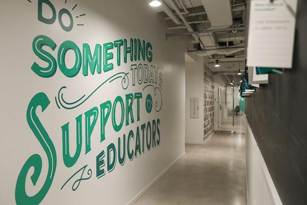 Teachers Pay Teachers Headquarters