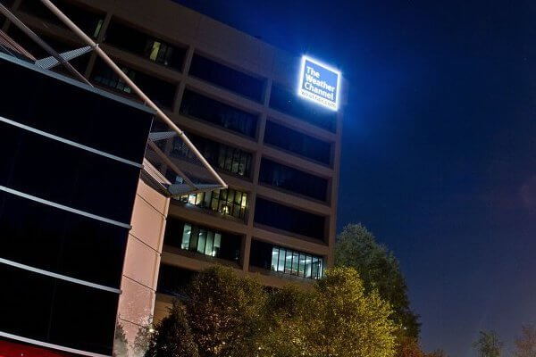 The Weather Channel Corporate Office