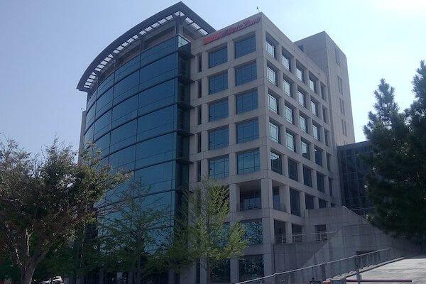 AutoZone Corporate Office